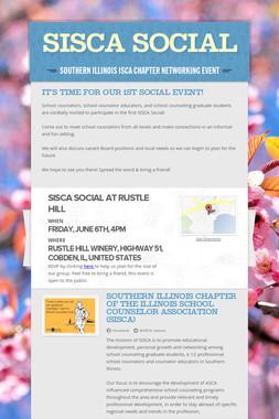 SISCA SOCIAL