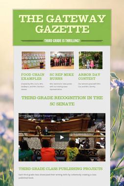 The Gateway Gazette