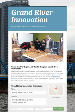 Grand River Innovation