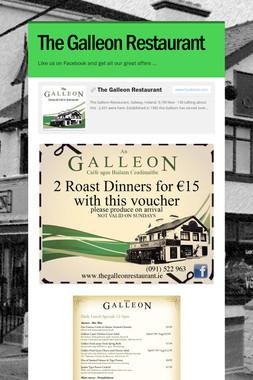 The Galleon Restaurant