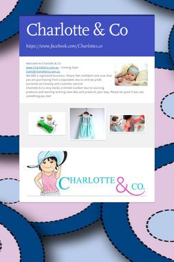 Charlotte & Co