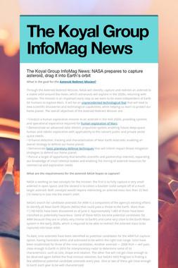 The Koyal Group InfoMag News