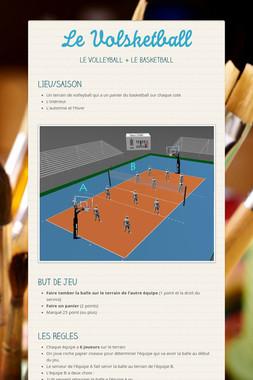 Le Volsketball