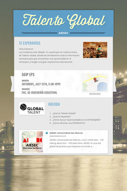 Talento Global
