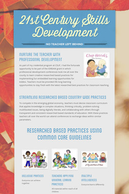 21st Century Skills Development