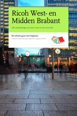 Ricoh West- en Midden Brabant