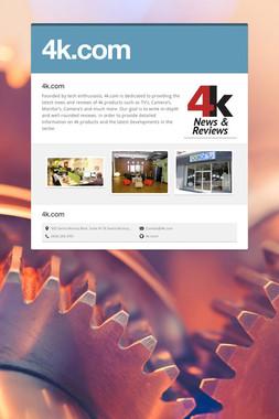 4k.com