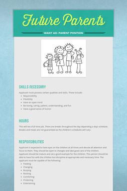 Future Parents