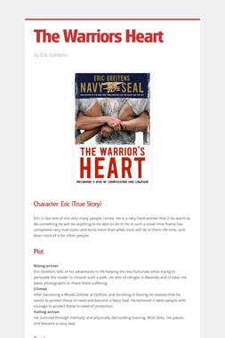 The Warriors Heart