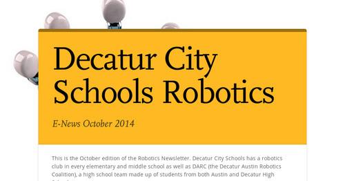 Decatur City Schools adopts A+ College Ready program.