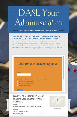 DASL Your Administration