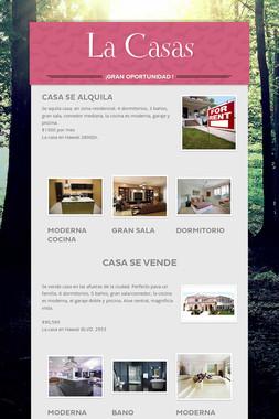 La Casas