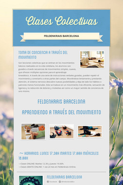 Clases Colectivas