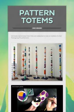 Pattern Totems