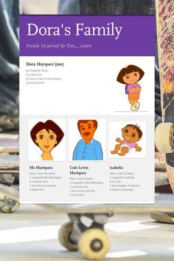 Dora's Family