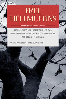 FREE HELLMUFFINS