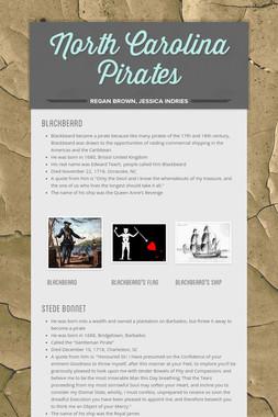 North Carolina Pirates