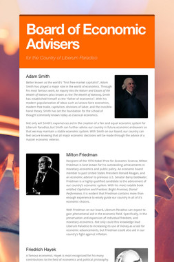 Board of Economic Advisers