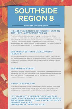 Southside Region 8
