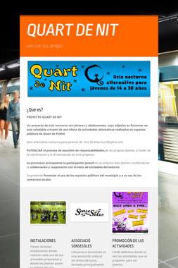 QUART DE NIT
