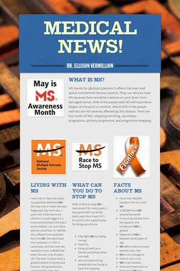 Medical News!