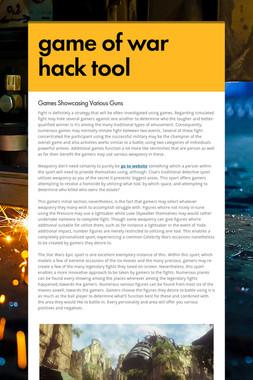 game of war hack tool