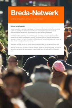 Breda-Netwerk