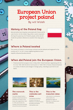 European Union project poland
