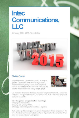 Intec Communications, LLC