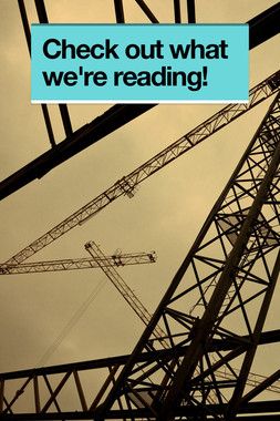 Check out what we're reading!