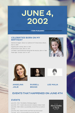 June 4, 2002