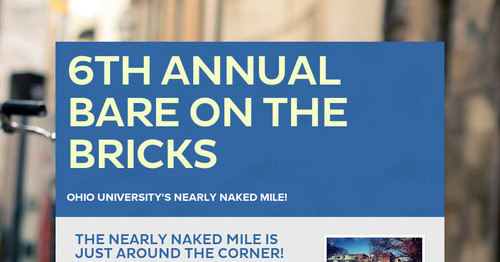 Congratulate, the naked mile screenshots opinion you