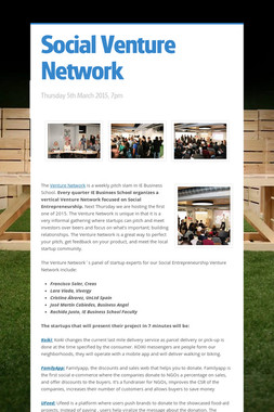 Social Venture Network