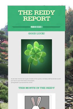 The REIDY Report