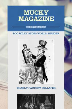 Mucky Magazine