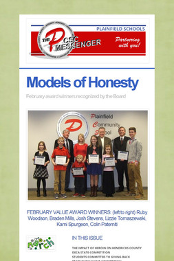 Models of Honesty