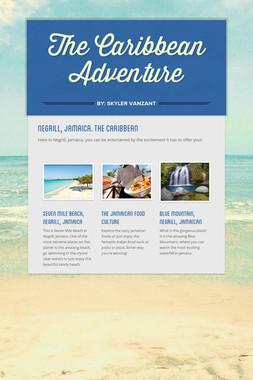 The Caribbean Adventure