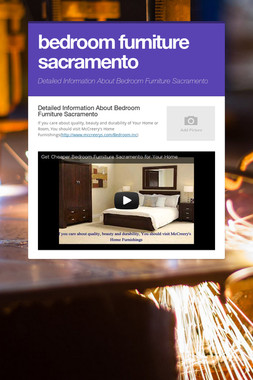 bedroom furniture sacramento