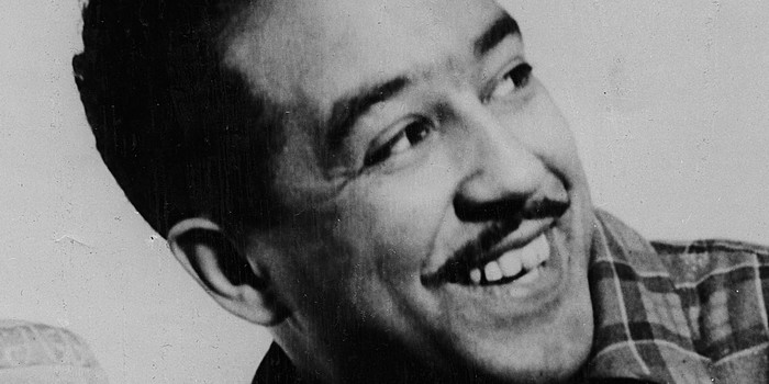 A Brief Biography of Langston Hughes