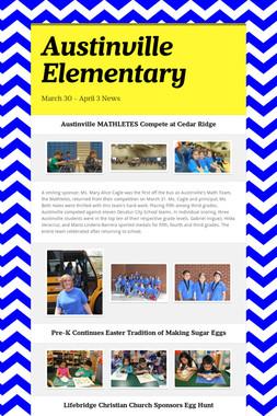 Austinville Elementary