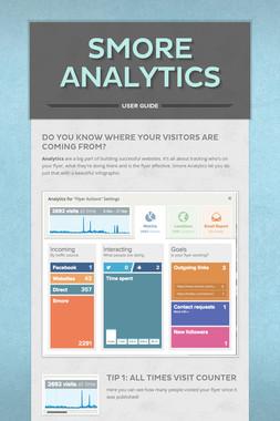 Smore Analytics