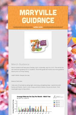 Maryville Guidance