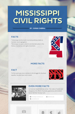 Mississippi Civil Rights