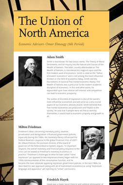 The Union of North America