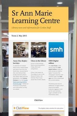 Sr Ann Marie Learning Centre