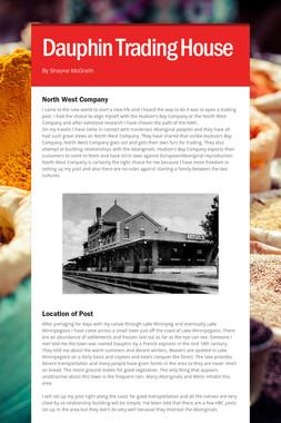 Dauphin Trading House