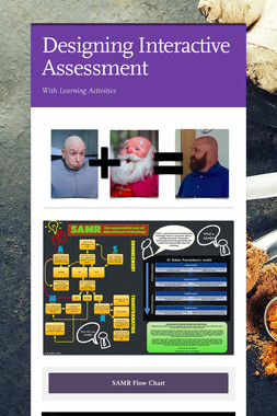 Designing Interactive Assessment