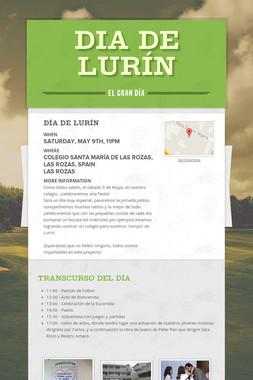 Dia de Lurín