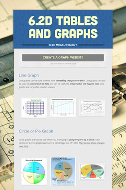 6.2D Tables and Graphs