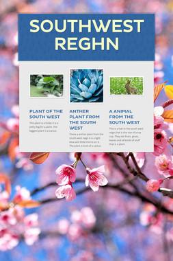 southwest reghn